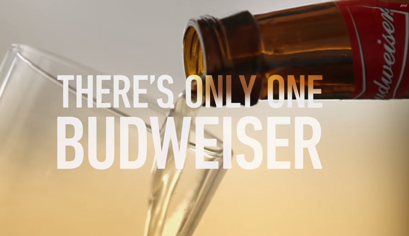 Budweiser's Super Bowl commercial was roundly criticized online.