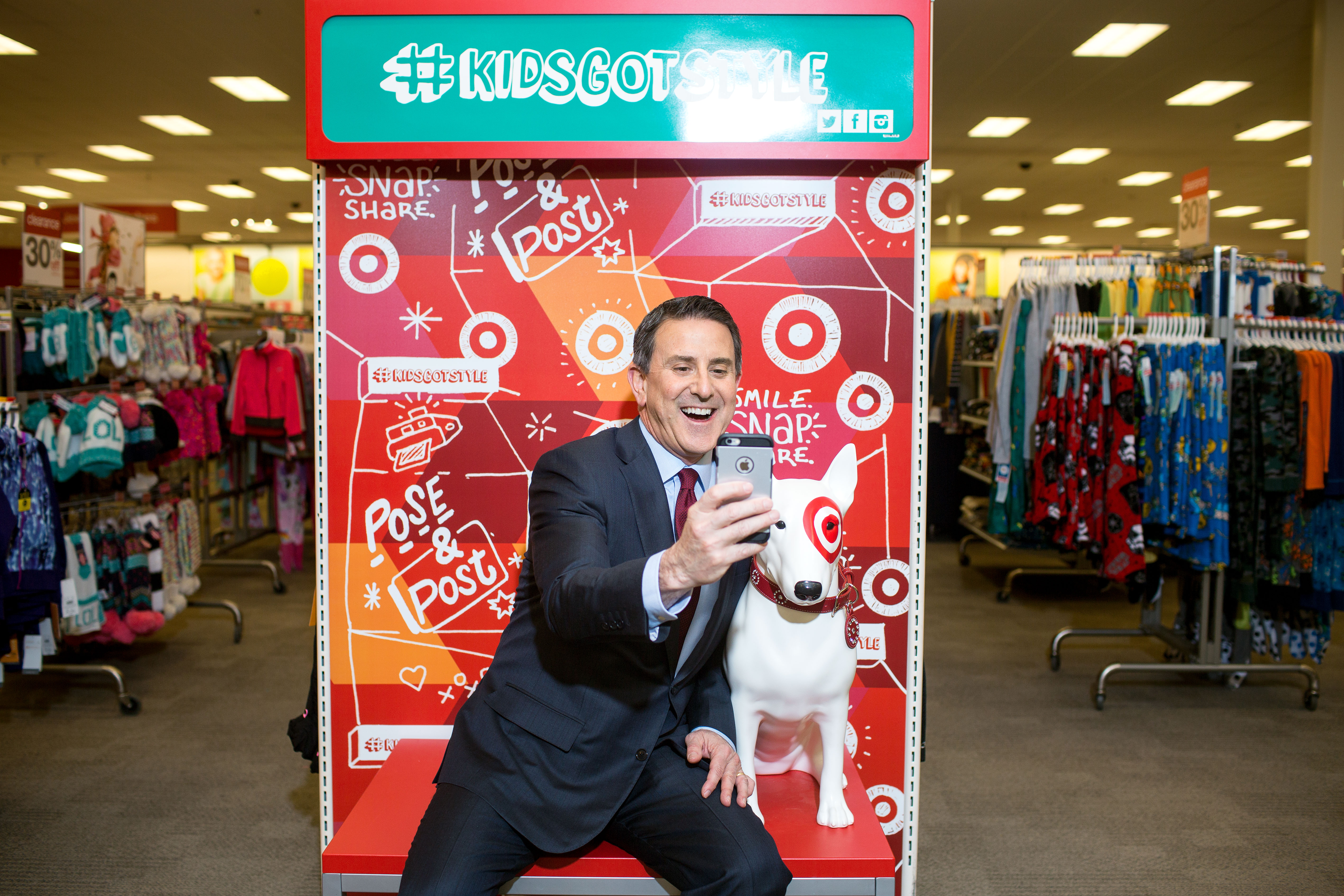 Target Has A New Ceo Will He Re Energize The Retailer Fortune