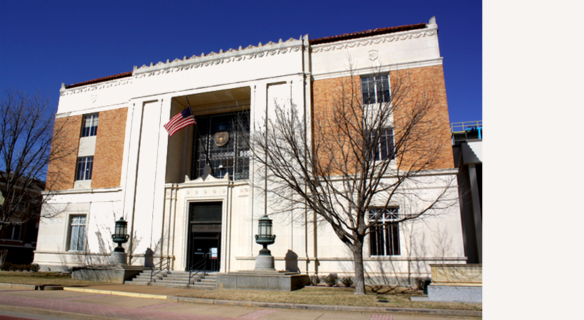 "The ""plaintiff friendly"" U.S. District Court in Tyler, Texas"