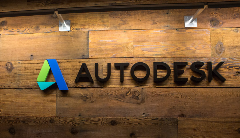 Autodesk Office