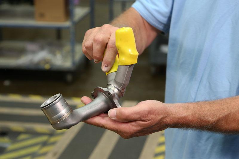 GE Leap engine 3D printing