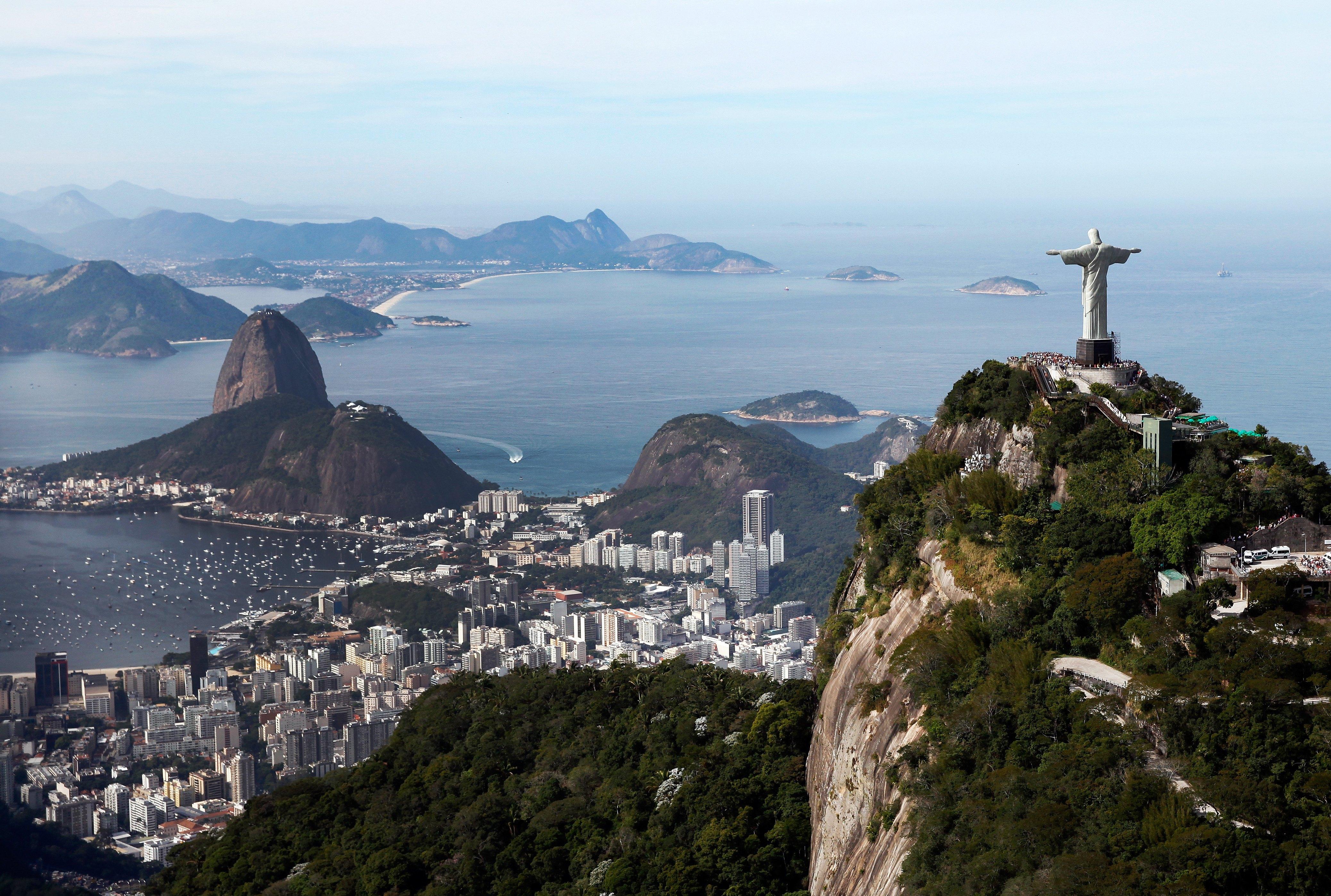 2014 World Cup - Brazil - US Photographers & Editors
