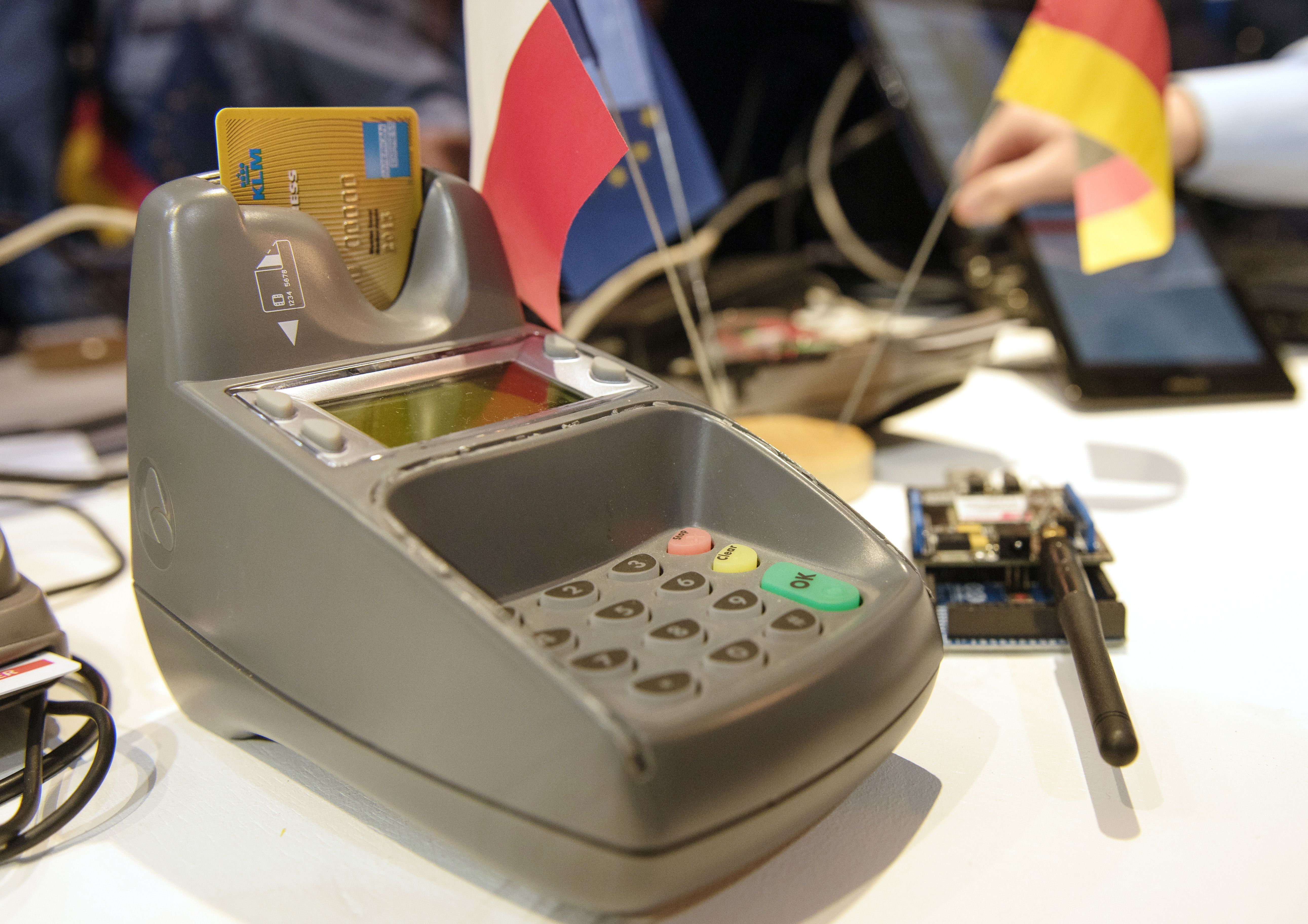 FRANCE-FIC2015-CYBERSECURITY