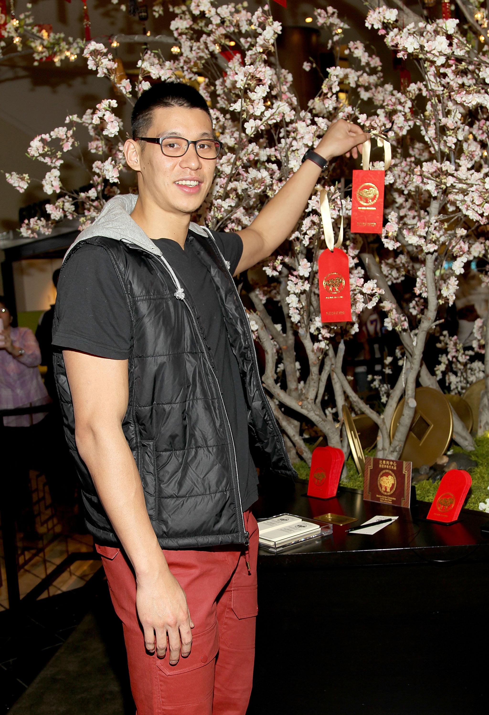 Beverly Center Celebrates Lunar New Year
