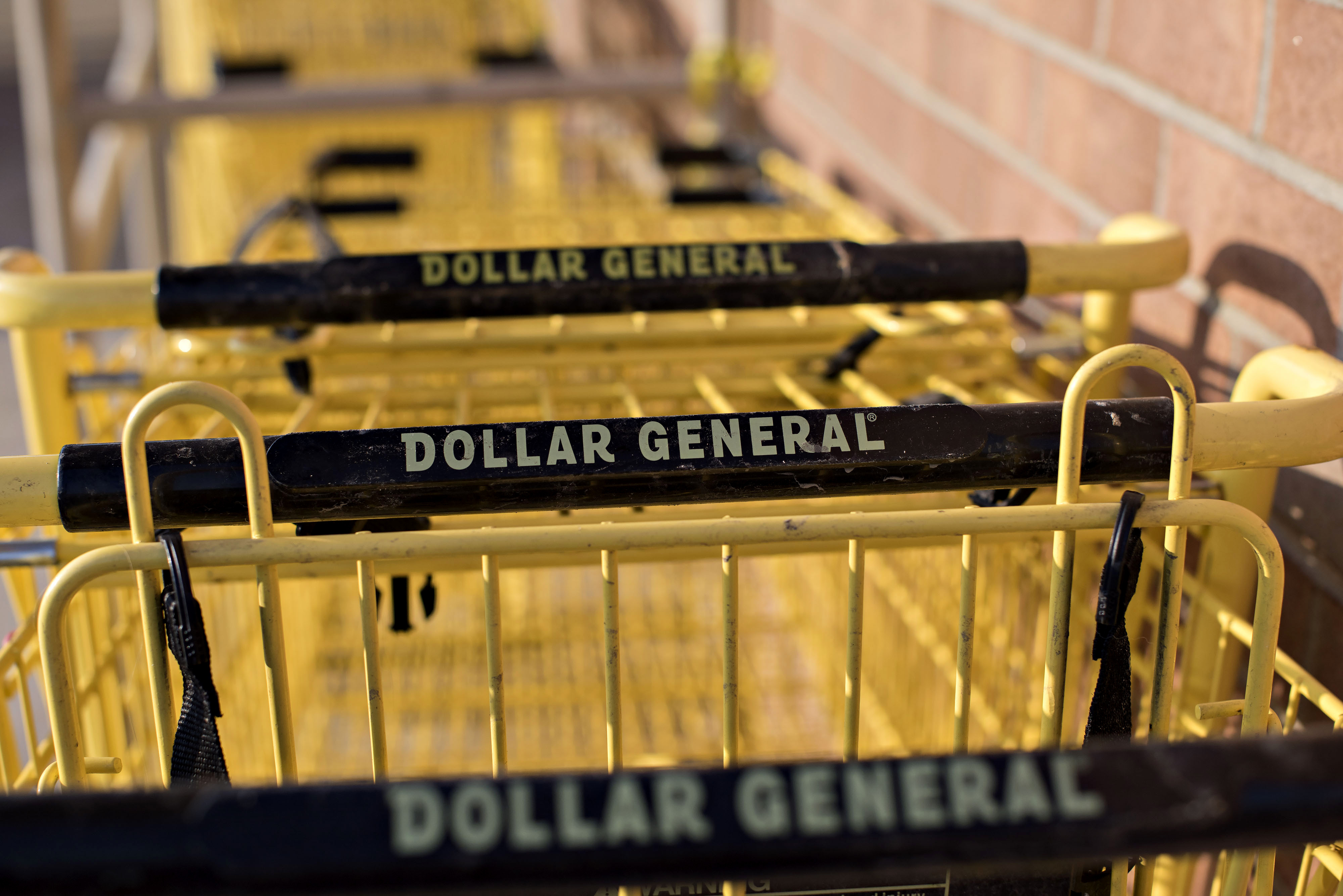A Dollar General Corp. Store Ahead Of Earnings Figures