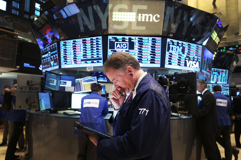 Market Rebounds After 2 Days Of Declines