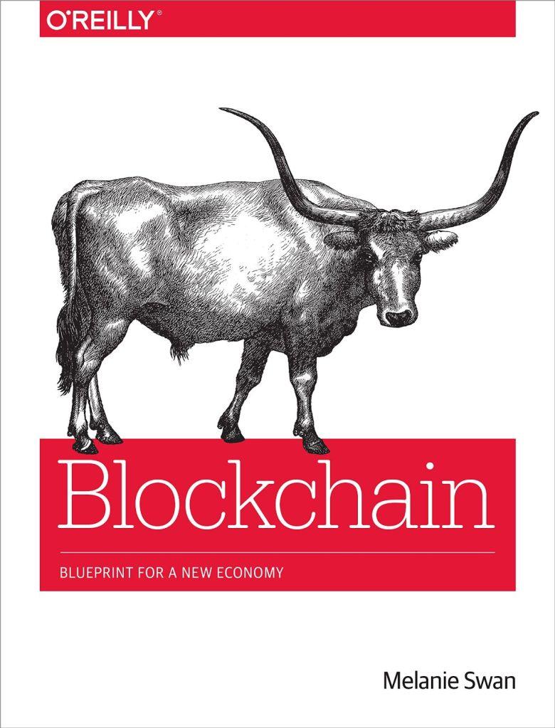Blockchain by Melanie Swan