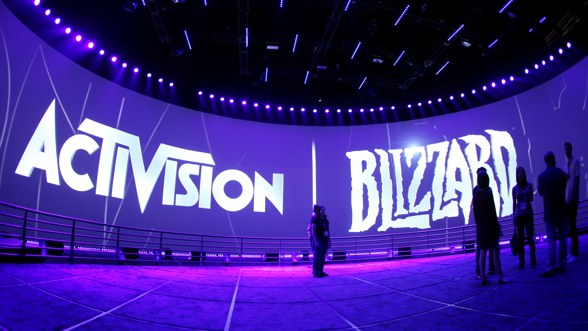 Activision Announces $1 Billion Stock Repurchase as its