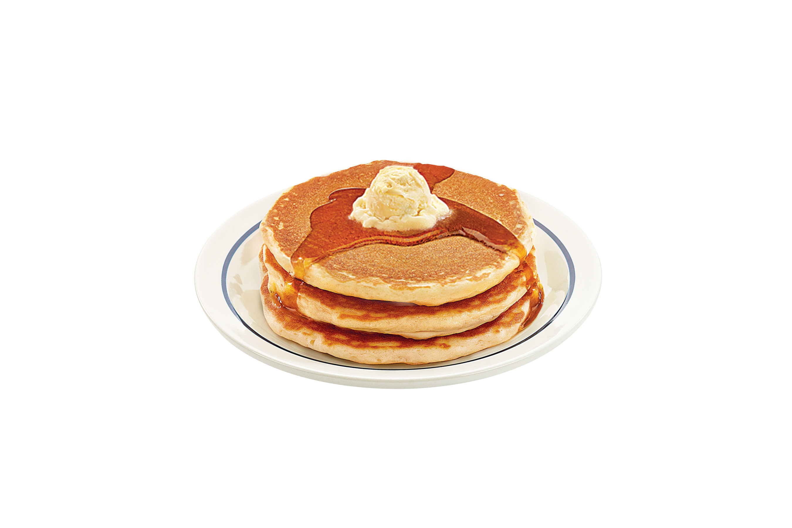International House of Pancakes LLC Buttermilk Pancakes