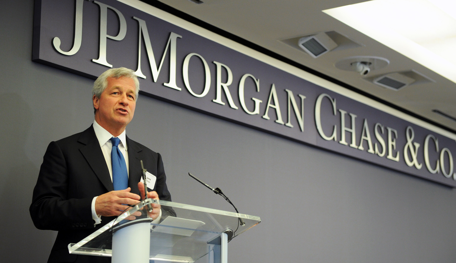 JPMorgan CEO's anti-BTC stand, didn't stop 6 crypto investments