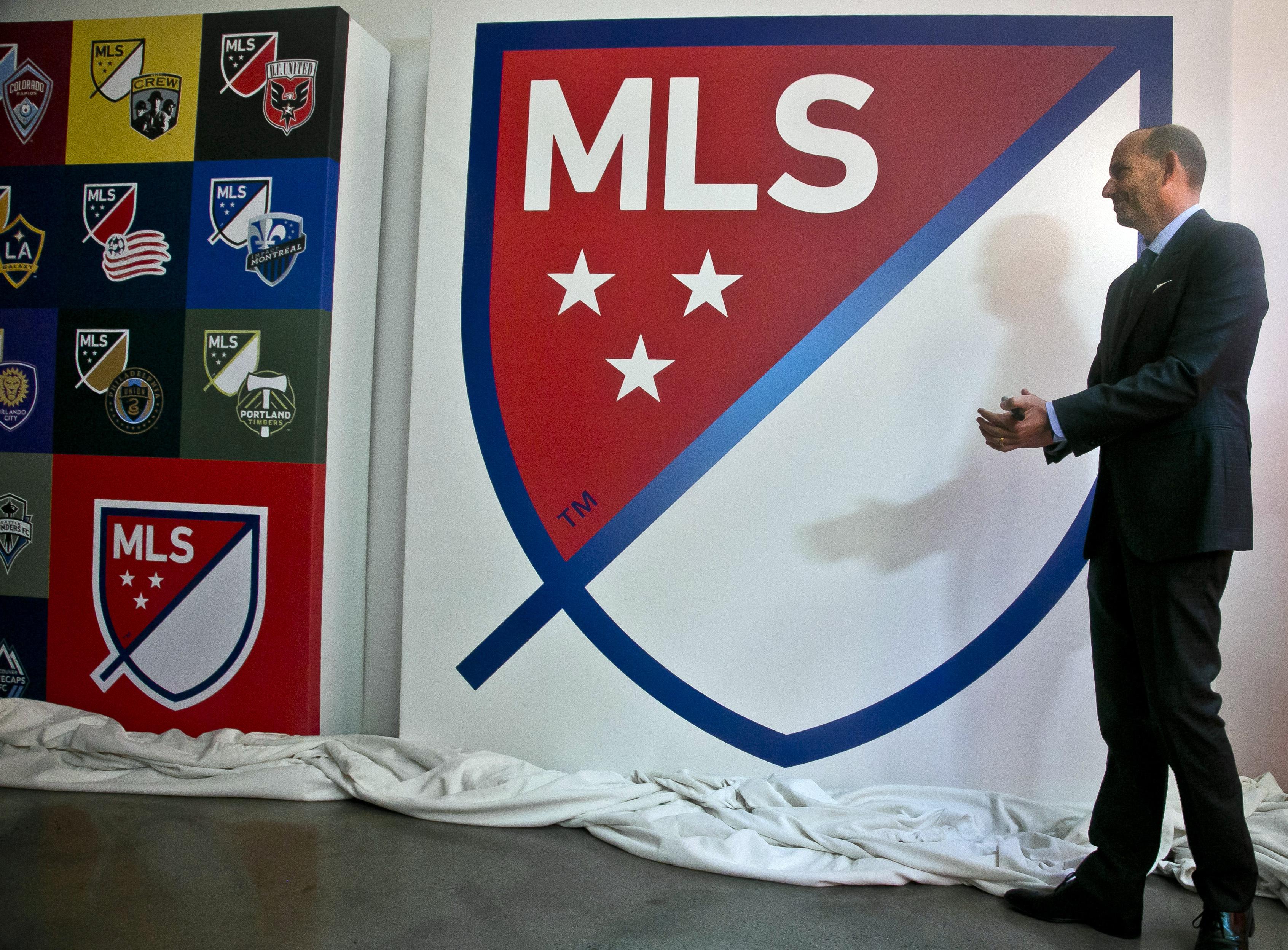 MLS Garber Soccer