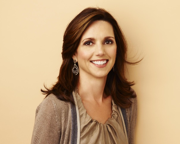 Beth Comstock, CMO of General Electric