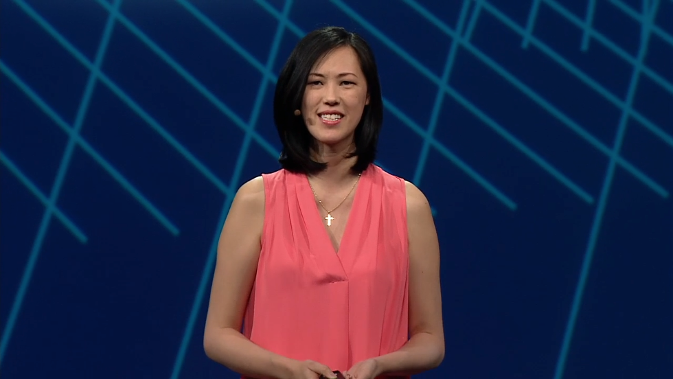 Facebook Deborah Liu F8 2015