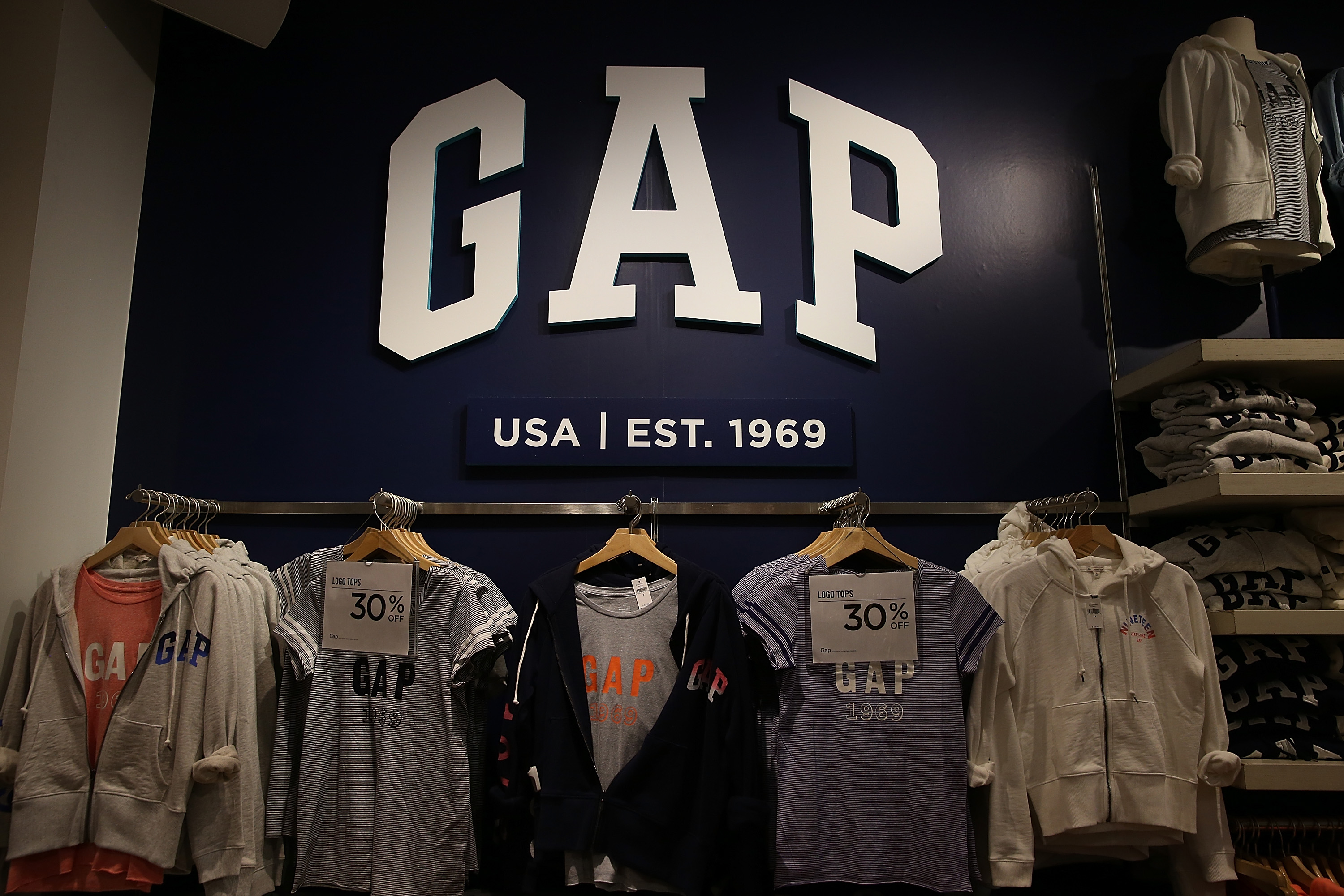 Gap has pulled an ad image that some found racially insensitive.