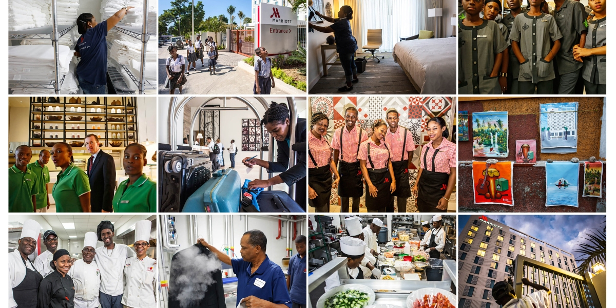 Awesome Marriott Why Employees Stay Fortune Interior Design Ideas Gentotryabchikinfo