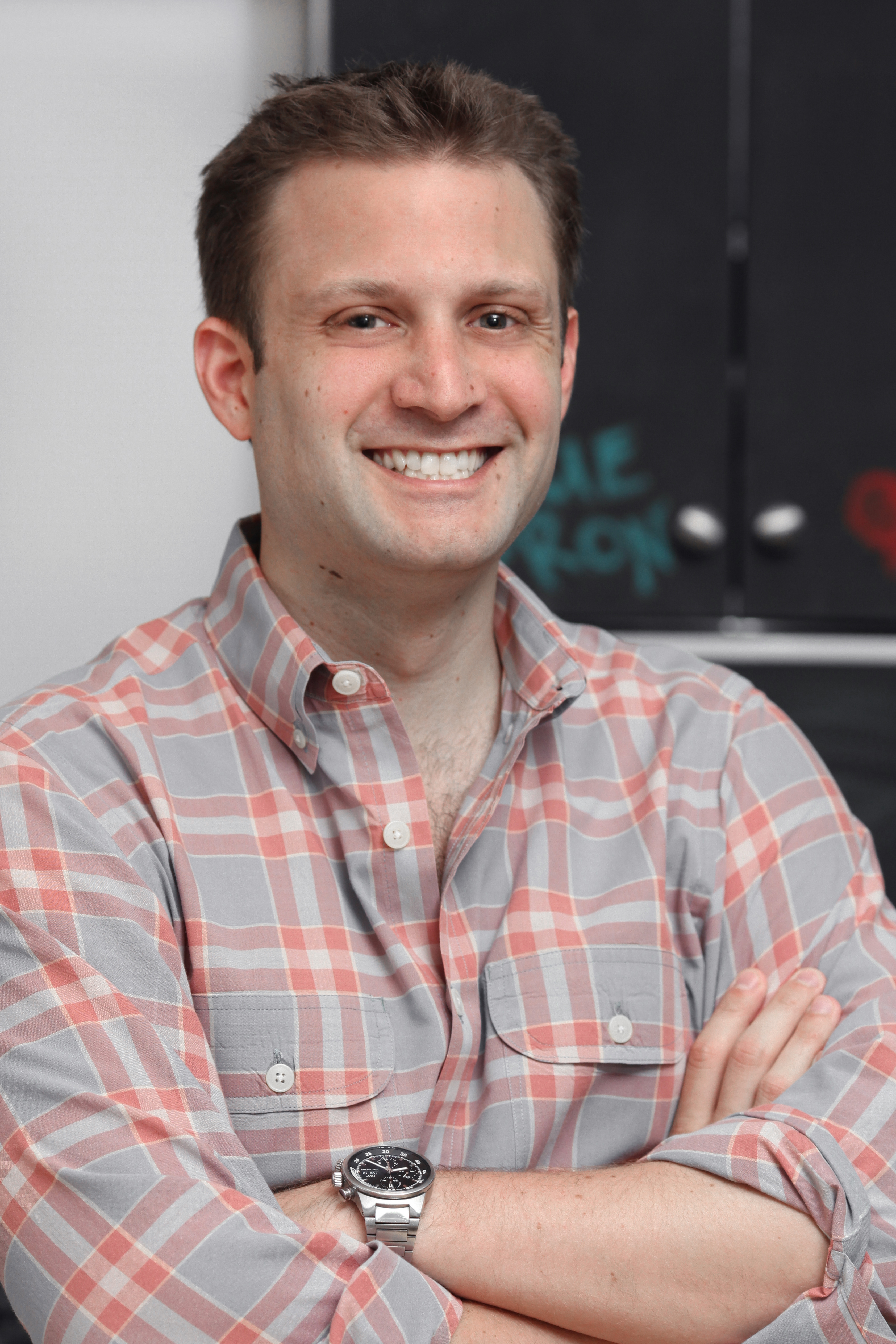 Matthew Salzberg, CEO and founder of Blue Apron