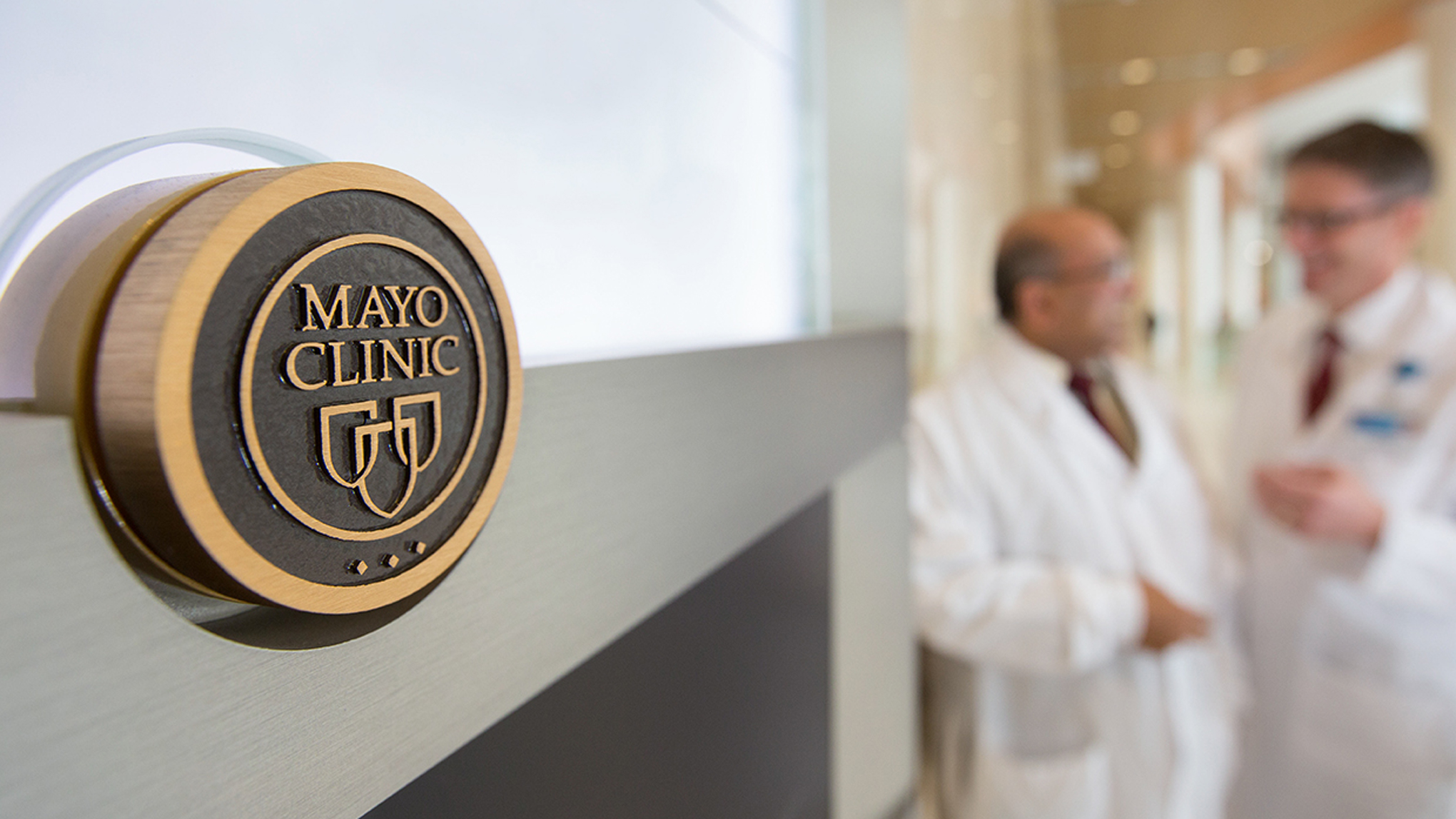 Mayo Clinic is one of the best-regarded hospitals in the country.