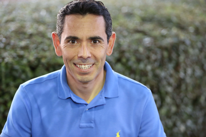 Andres Traslavina, senior global recruiter at Whole Foods Market