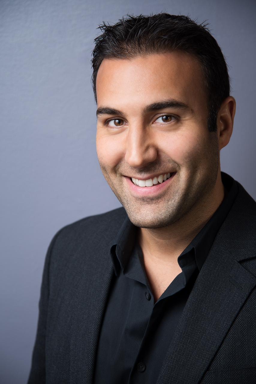 Ryan Harwood, CEO of PureWow