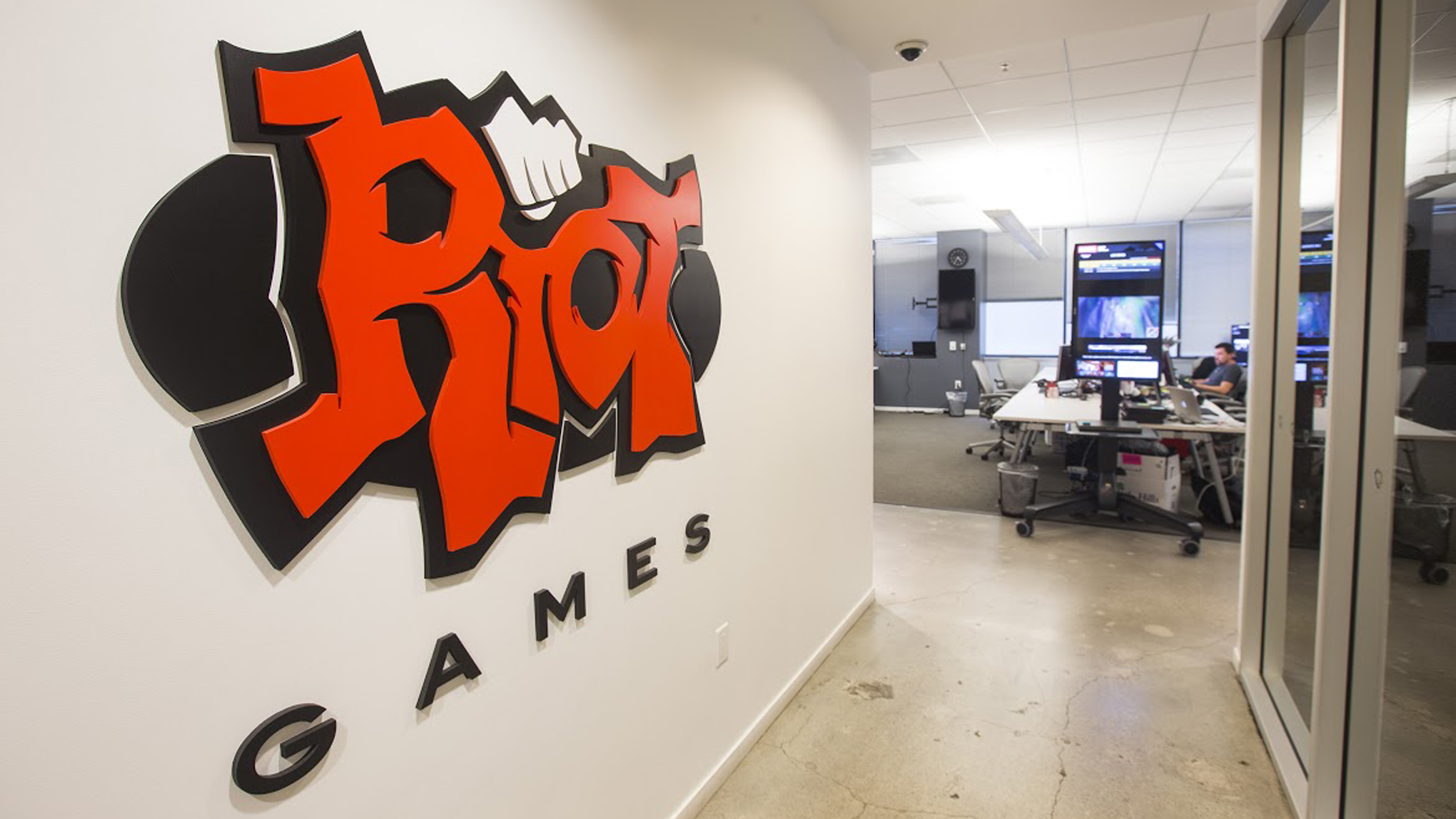 Riot Games | Fortune