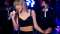 Taylor Swift performs in Times Square on New Year's Eve in New York