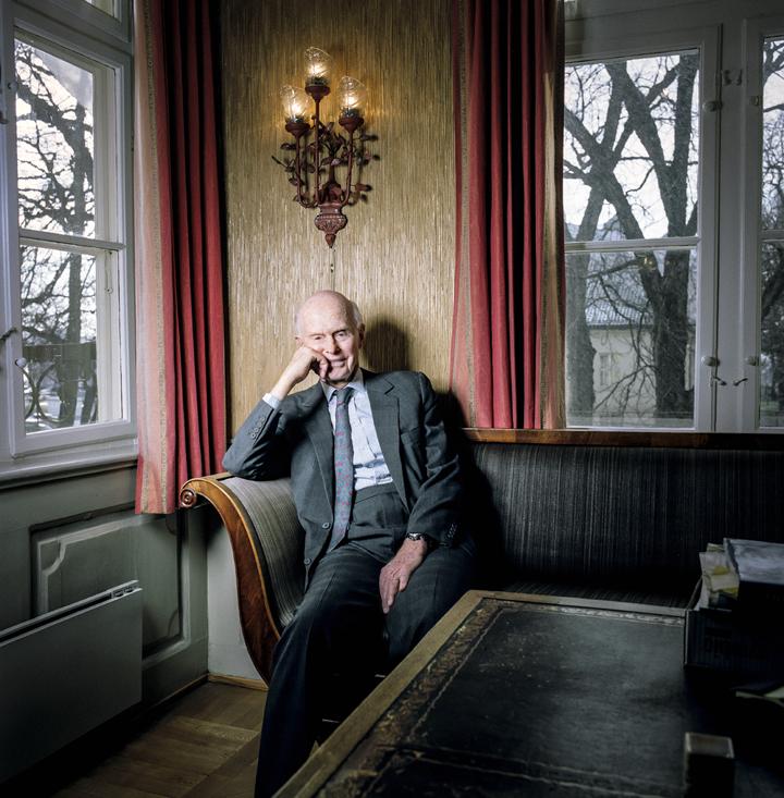 Fred Olsen, Timex