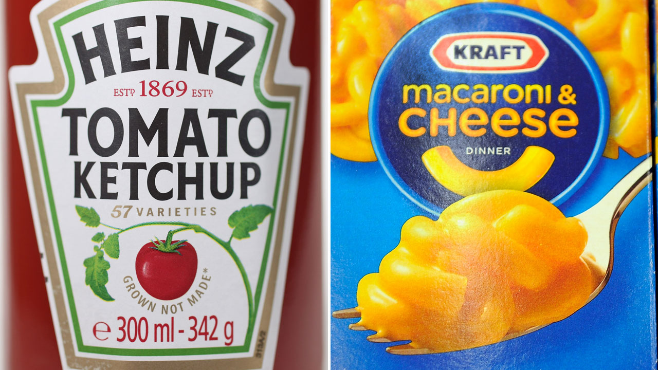 Kraft Heinz began trading as a merged company on the Nasdaq under the trading symbol KHC on Monday, July 6, 2015.