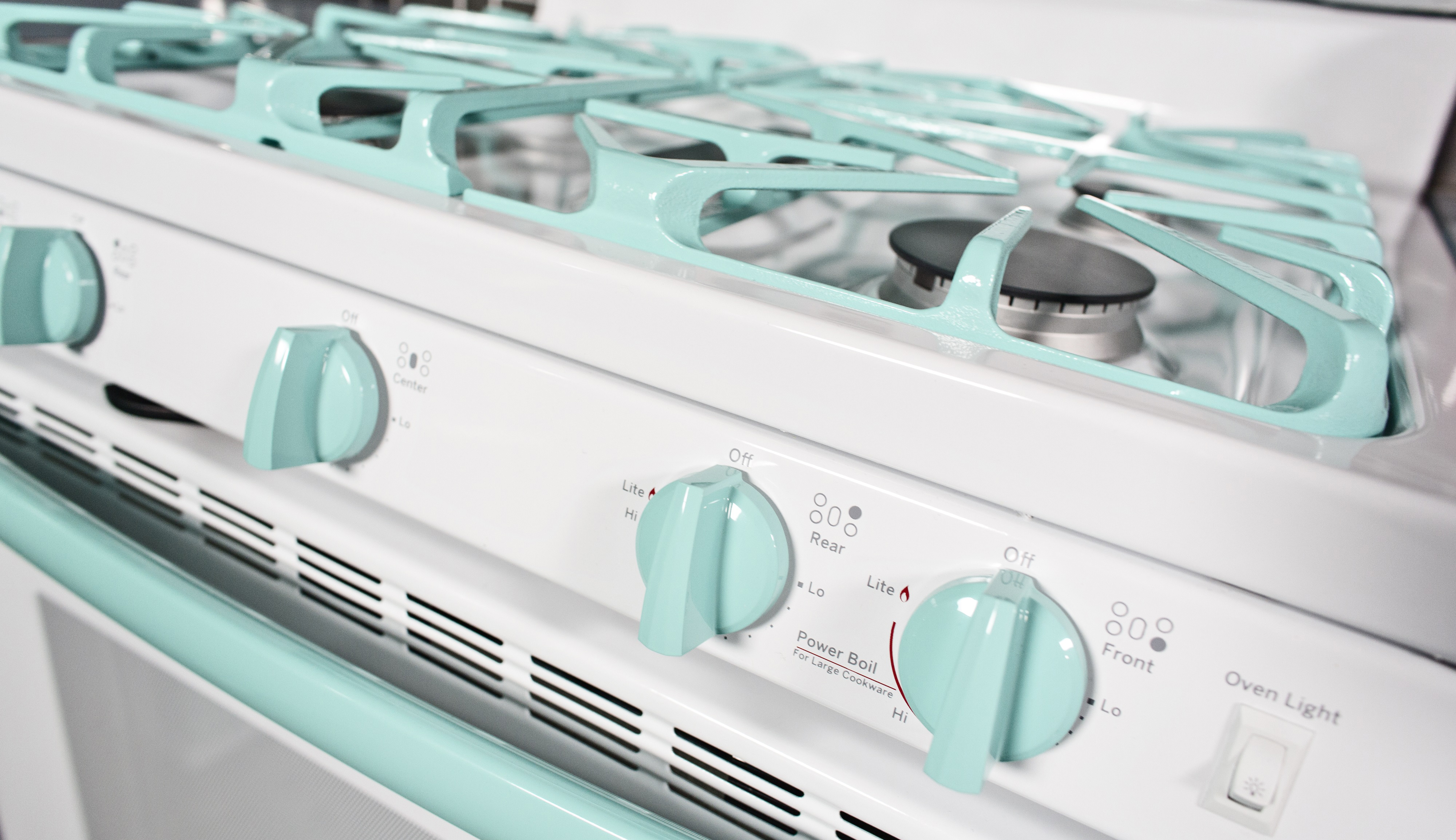 2015 Home trends — GE Accessories