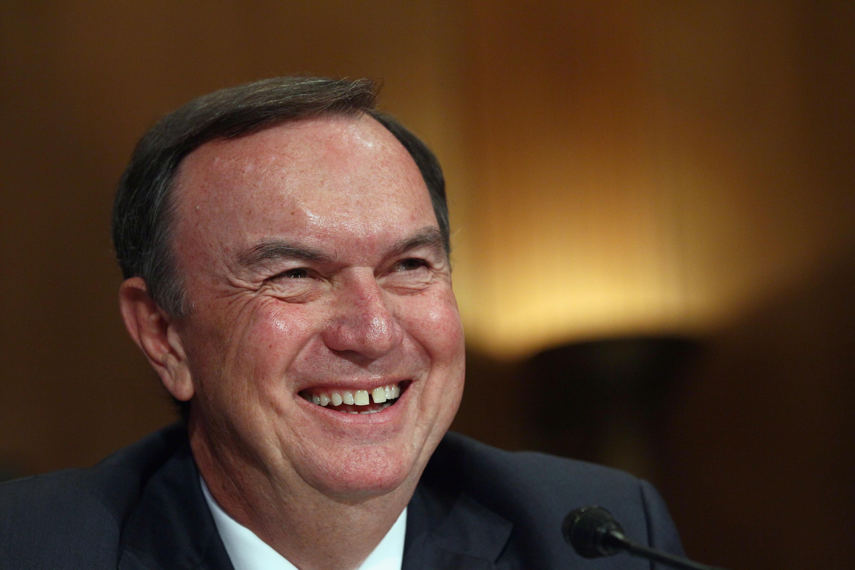 Wal-Mart CEO Testifies At Senate Hearing On Job Creation