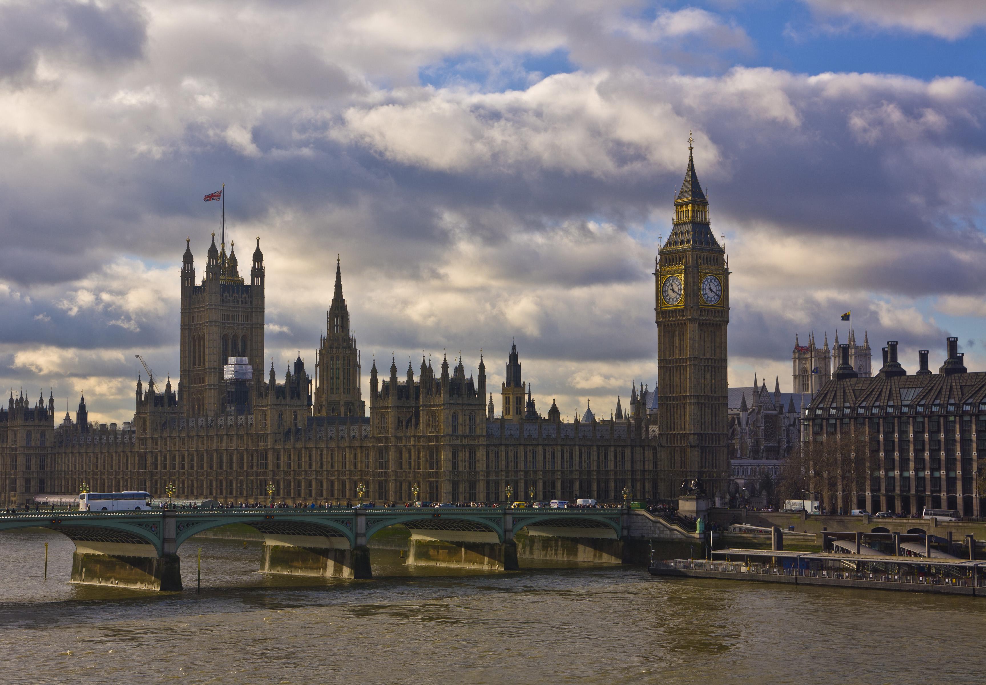 Exploring Historic Central London