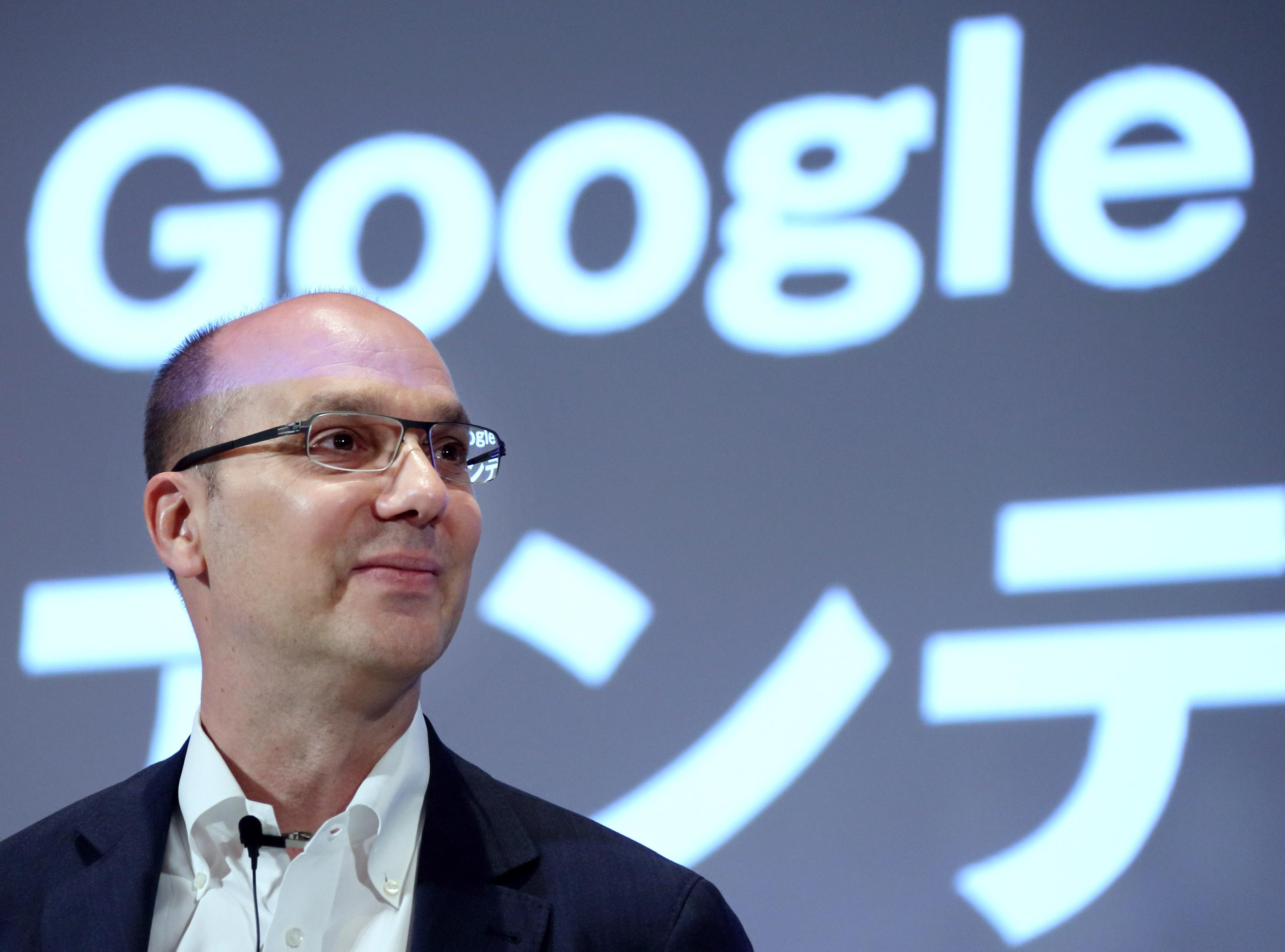 Rakuten CEO Mikitani, Google EVP Rubin, Twitter Co-founder Dorsey, Skype Co-founder Zennstrom Speak At Japan New Economy Summit