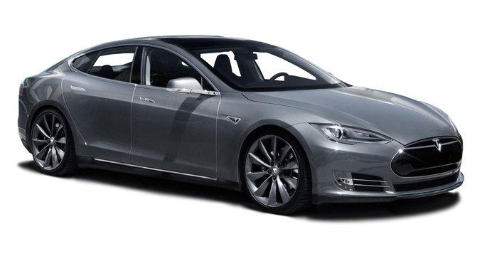 Tesla entered the business on a shoestring.