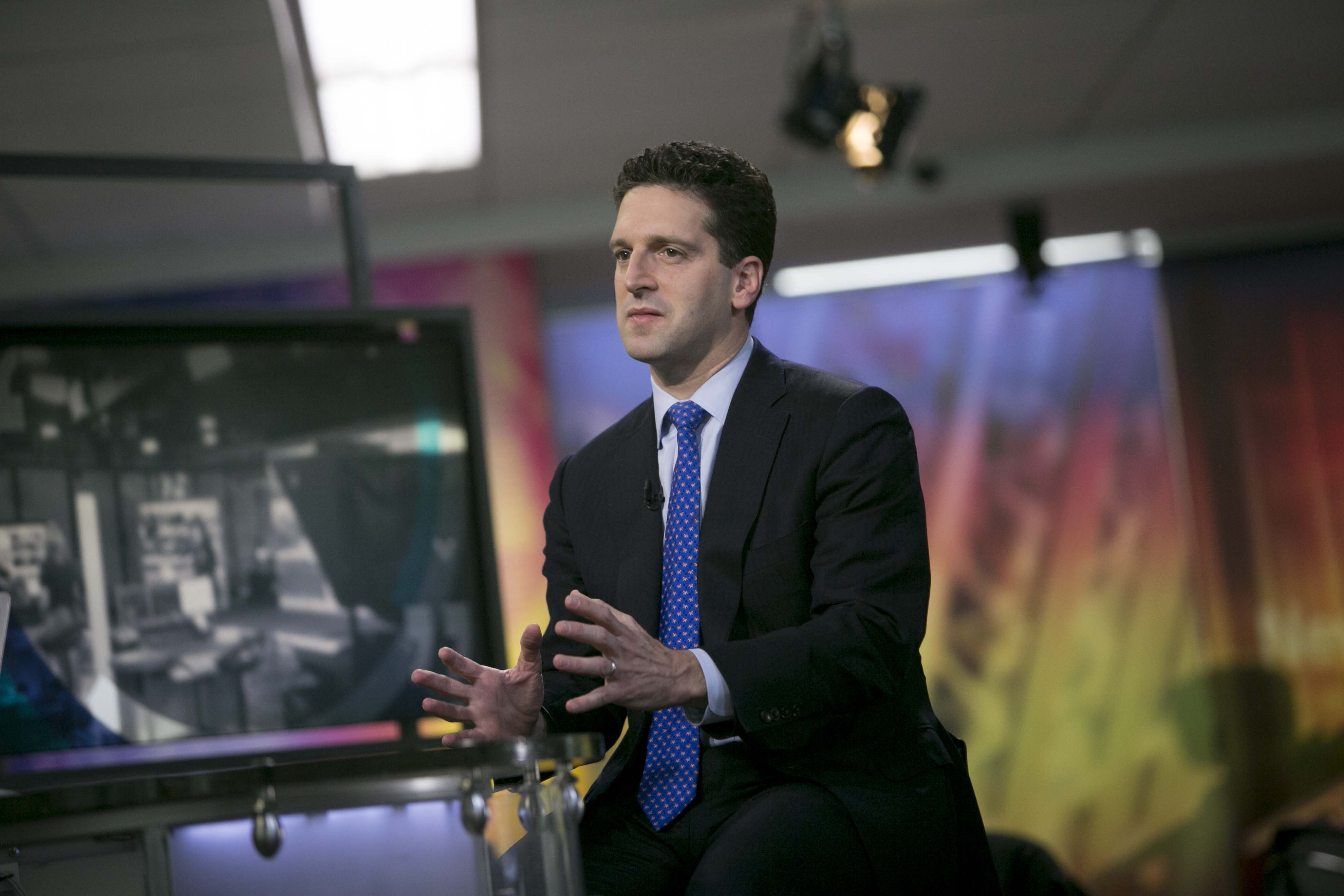 Superintendent of the New York State Department of Financial Services Benjamin Lawsky Interview