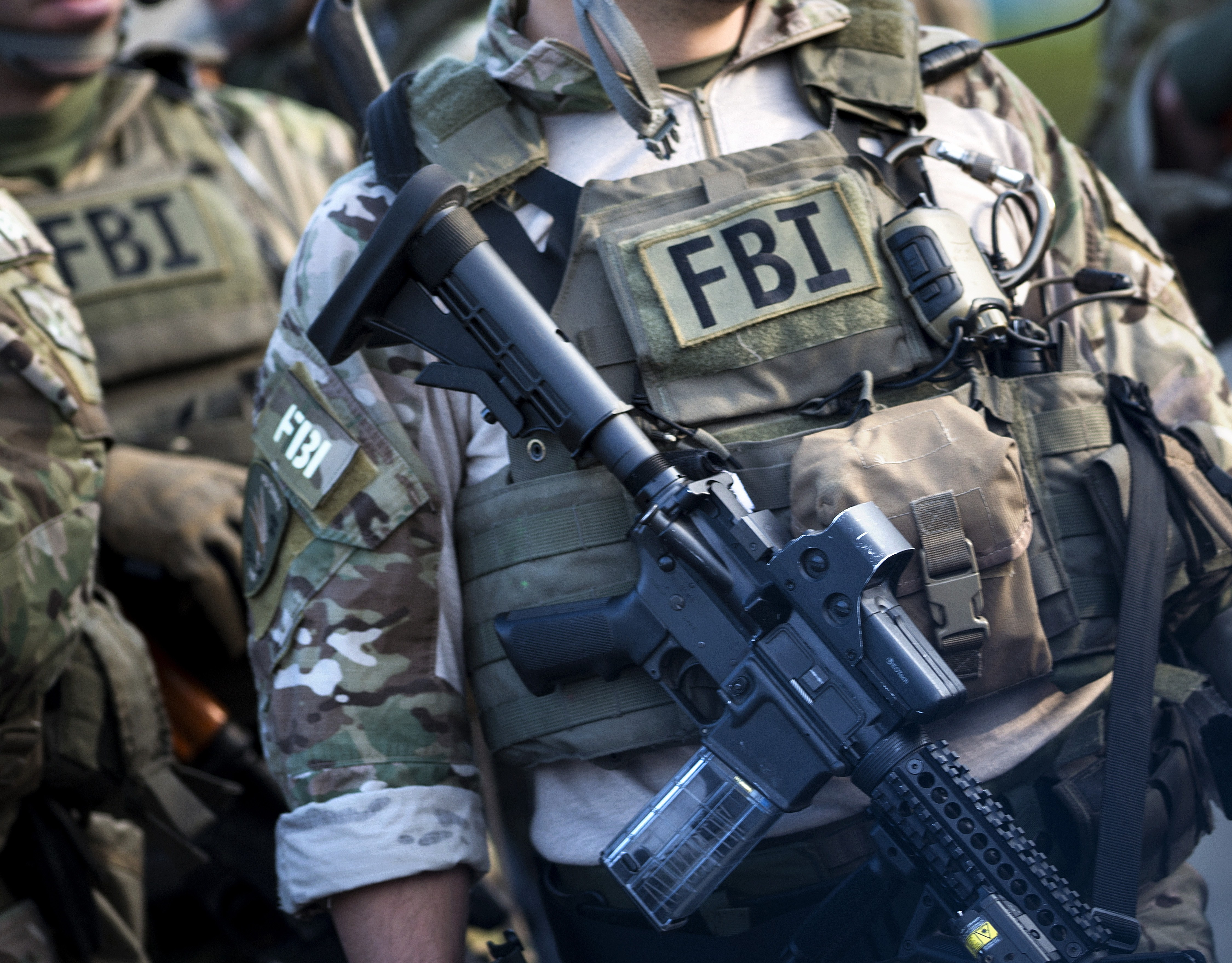 US-FBI-PRACTICE
