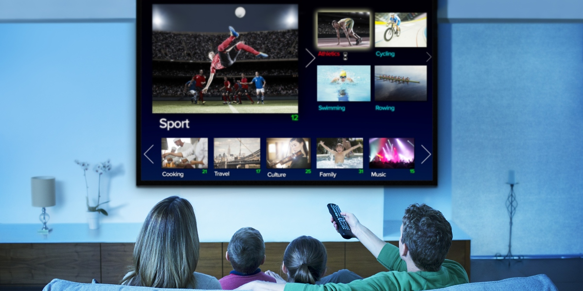Charter Is Testing a Skinny Streaming Television Service for Cord Cutters