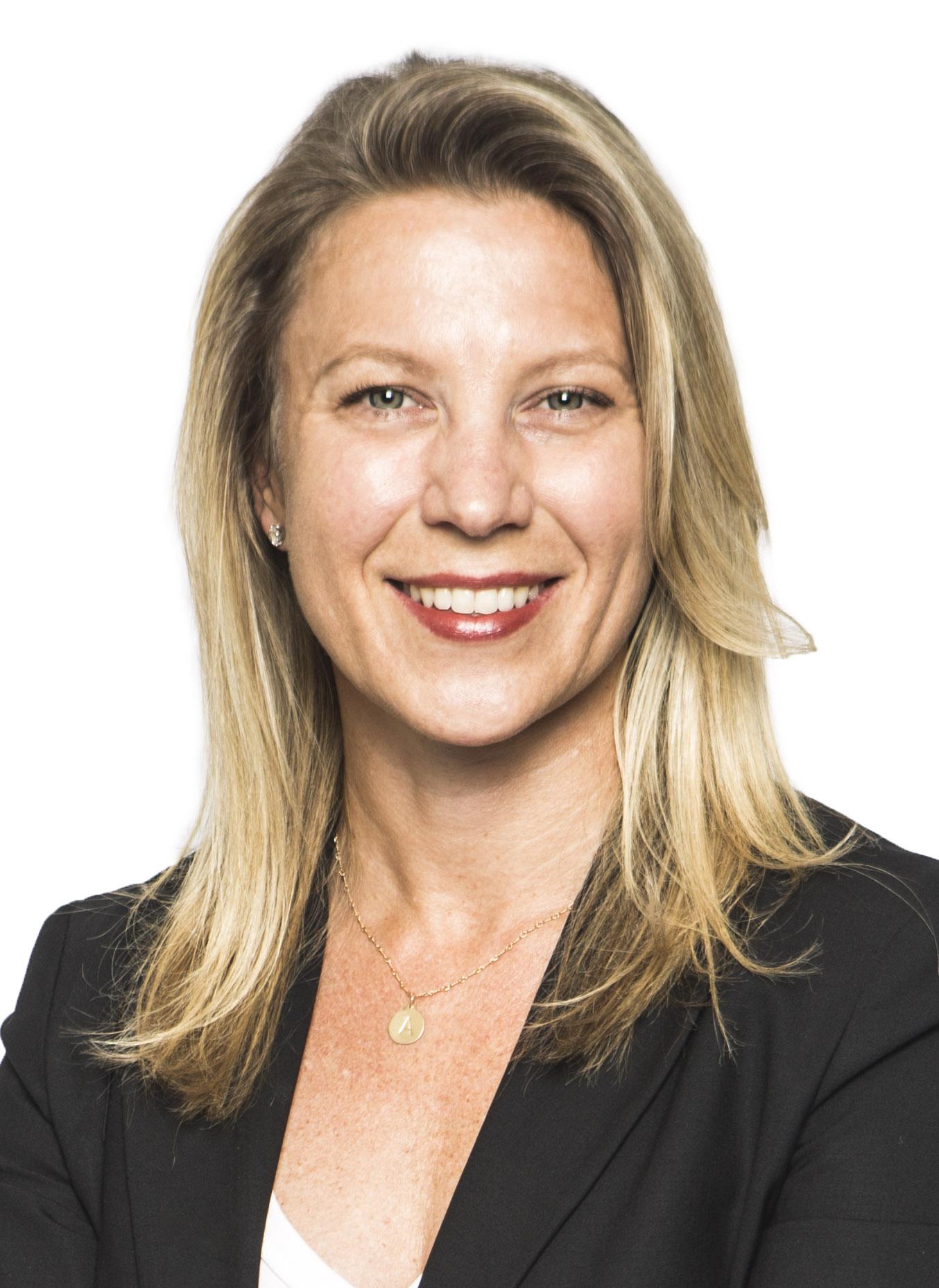 Beezer Clarkson, managing director at Sapphire Ventures