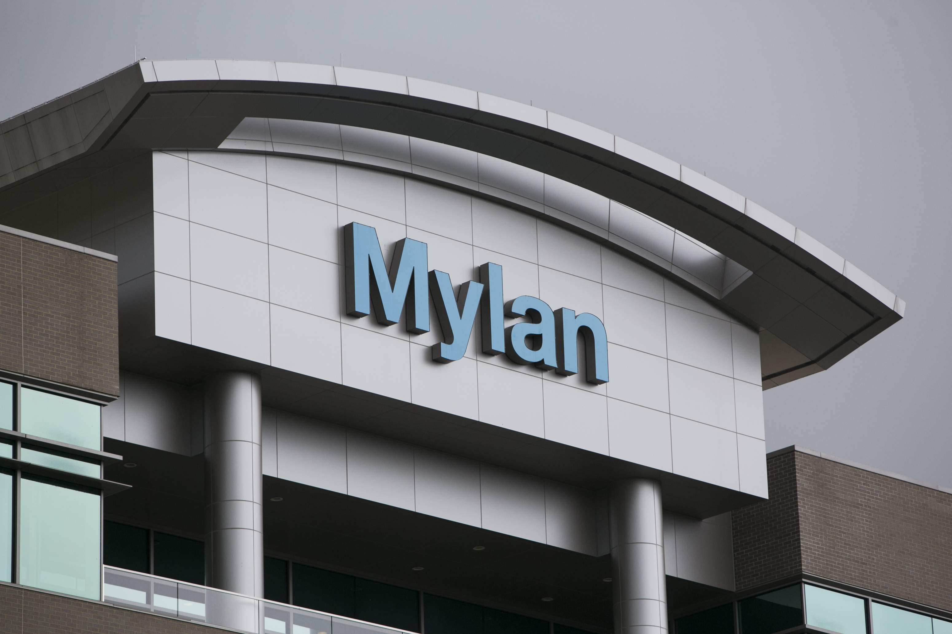 PA: Mylan Headquarters