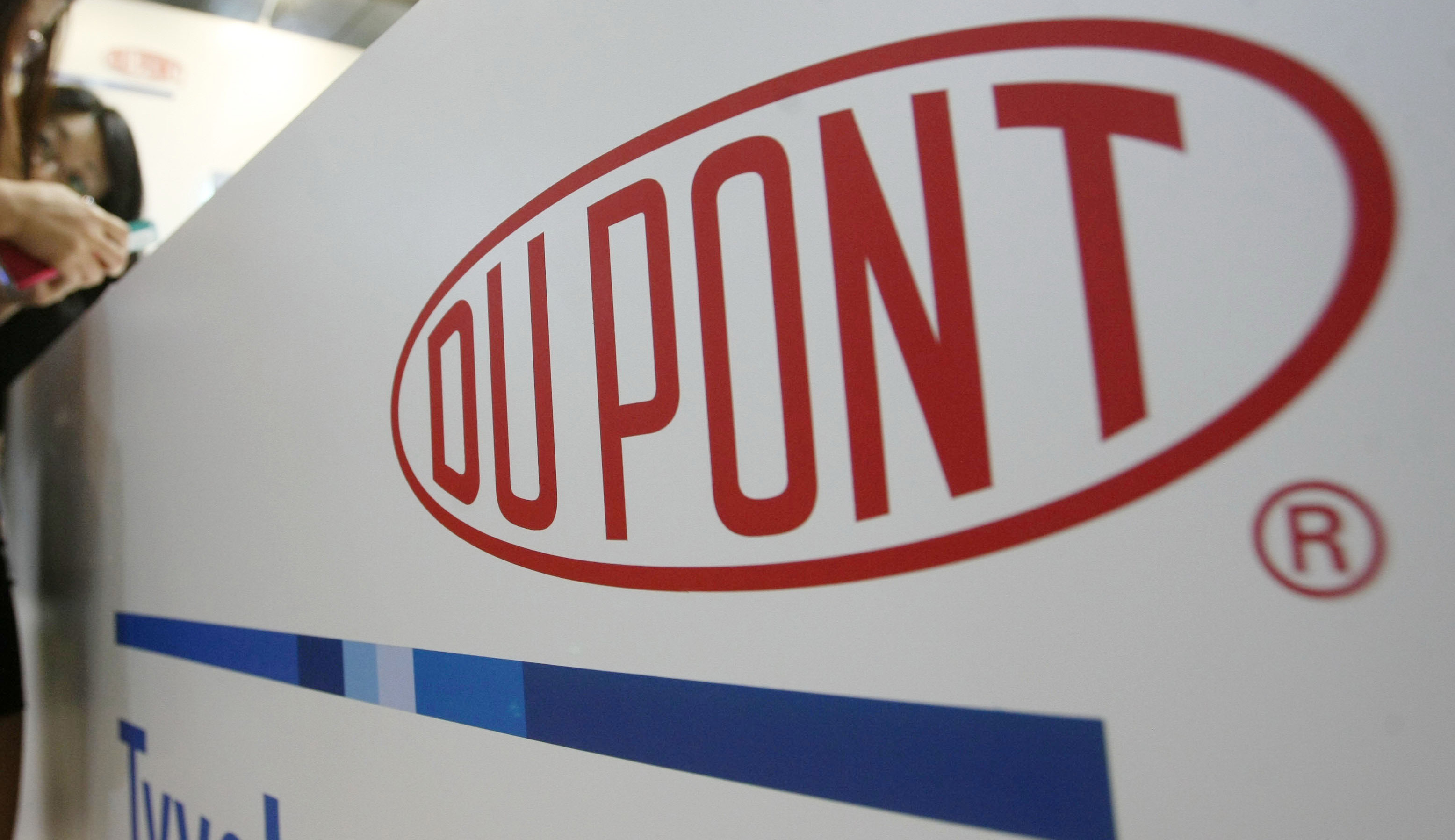 US convicts two of selling DuPont trade secrets to Chinese state-owned firms