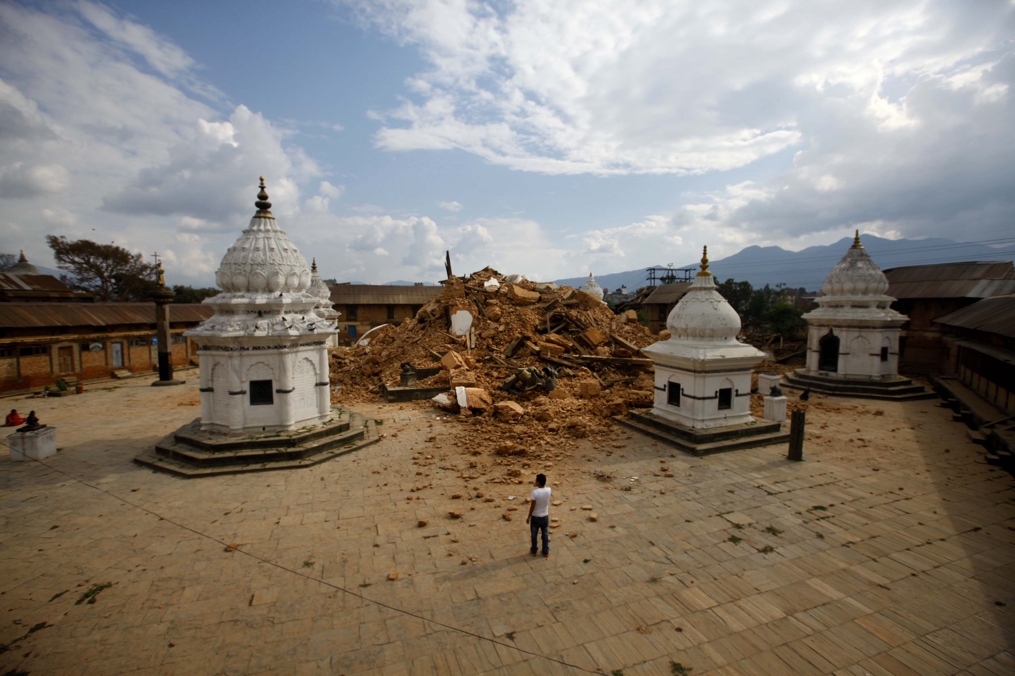 5 things you need to know about Nepal's economy | Fortune