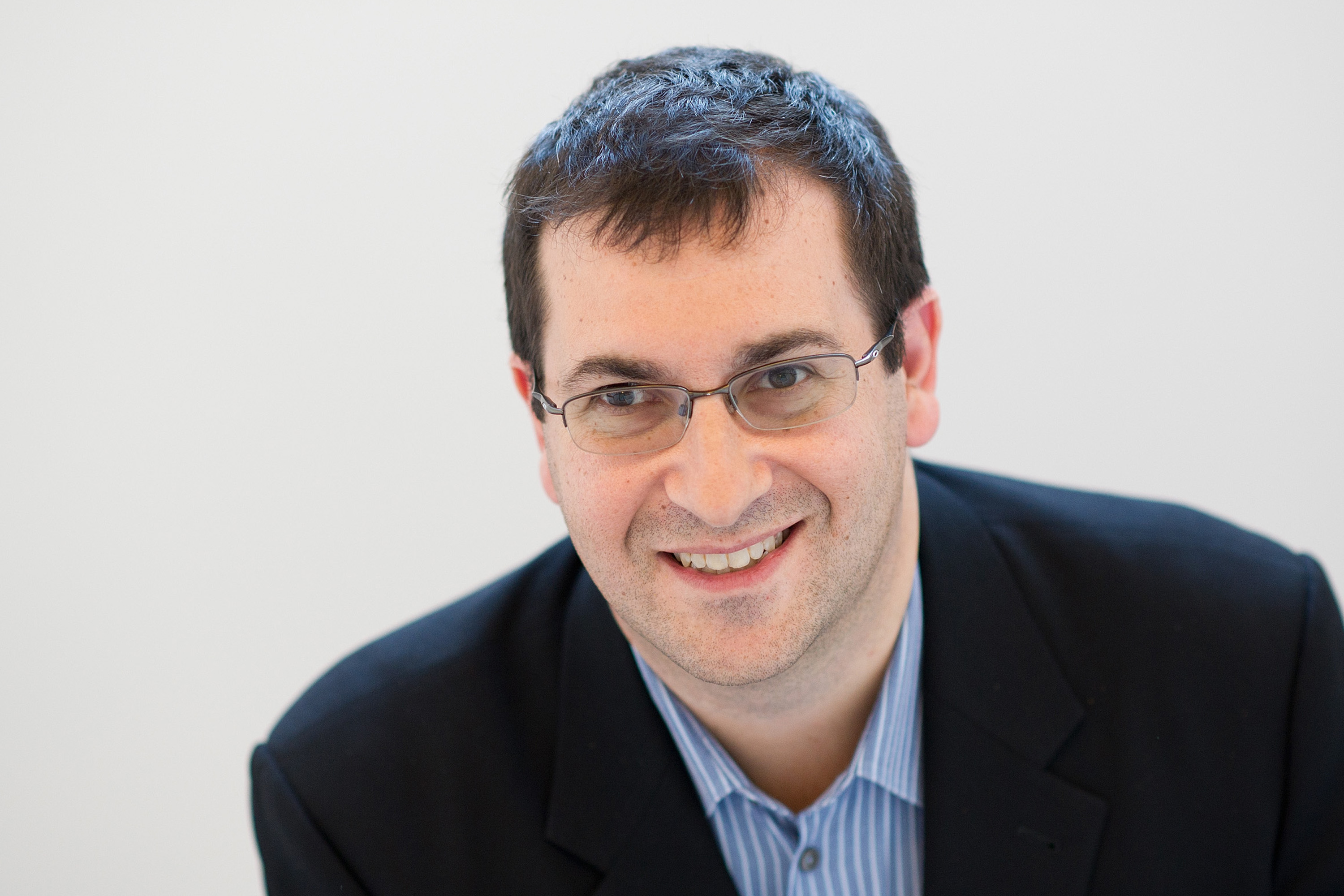 SurveyMonkey CEO David Goldberg Interview