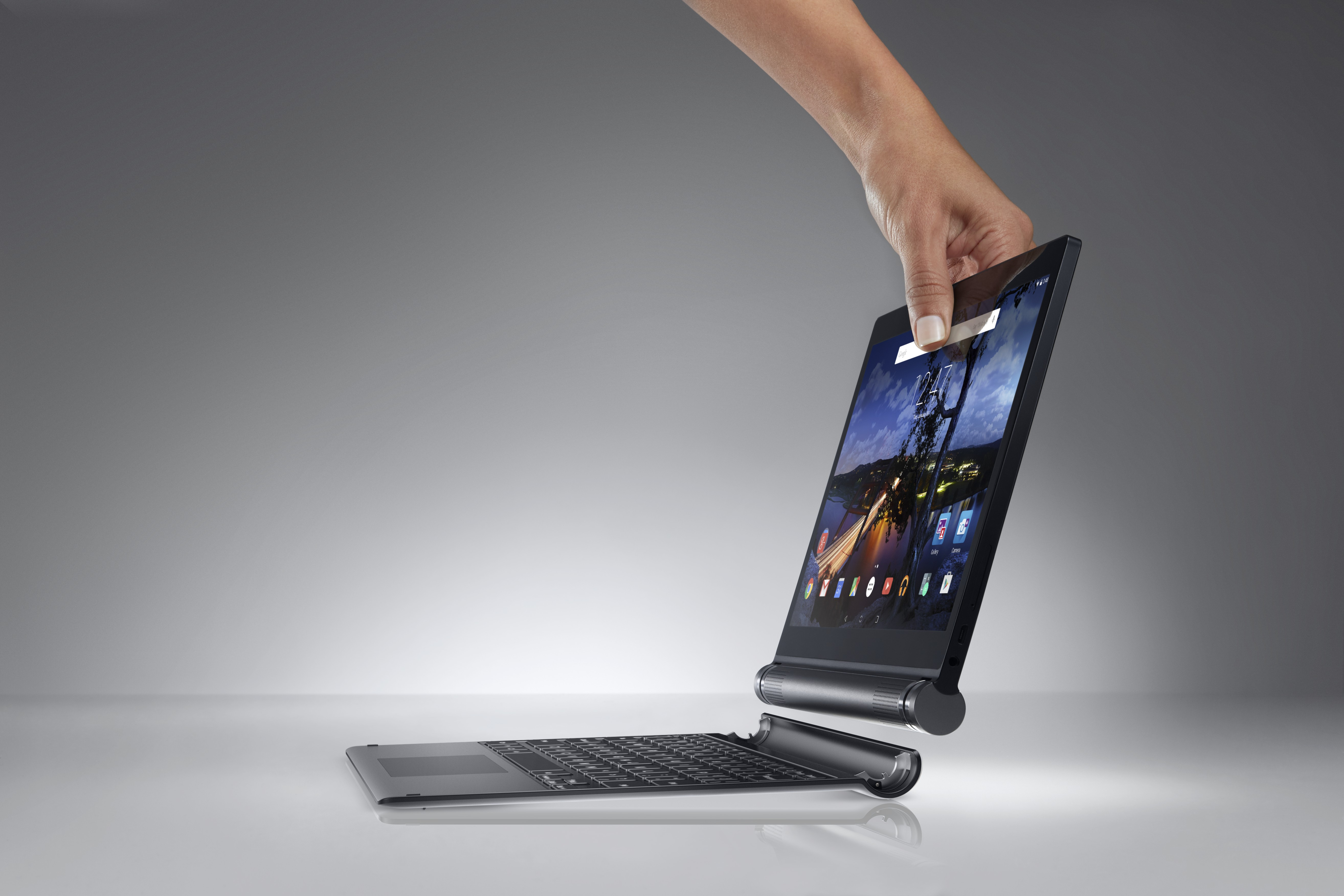 Venue 10 7000 Series Tablet with Keyboard - Beauty