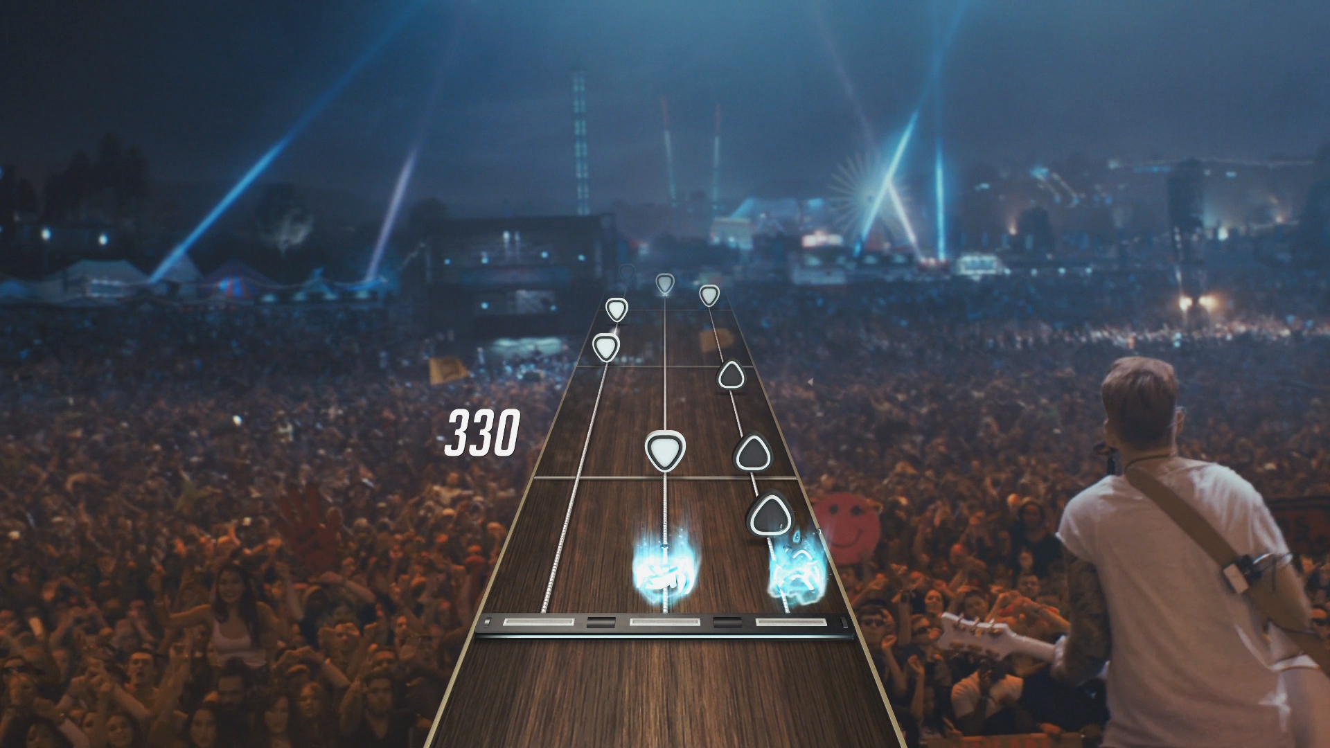 Activision is bringing back its $3 billion 'Guitar Hero' music franchise this fall.