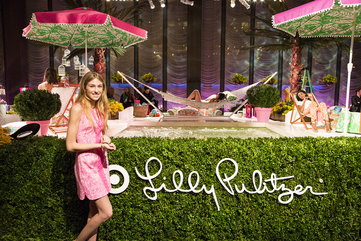 ca18db2119a5fa Why Target's web snafus with Lilly Pulitzer are good news | Fortune