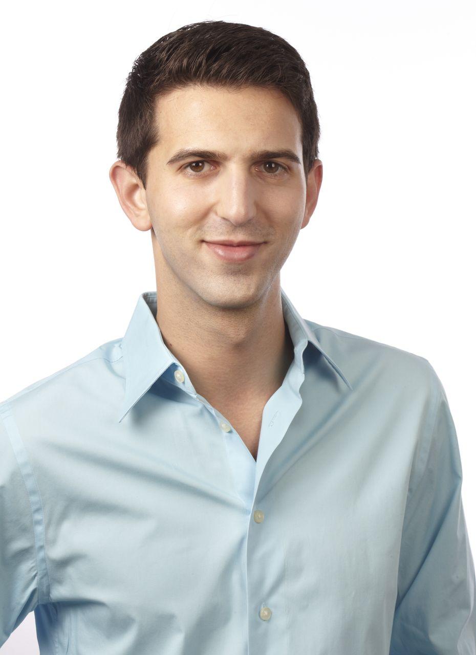 Jared Fliesler, general partner at Matrix Partner