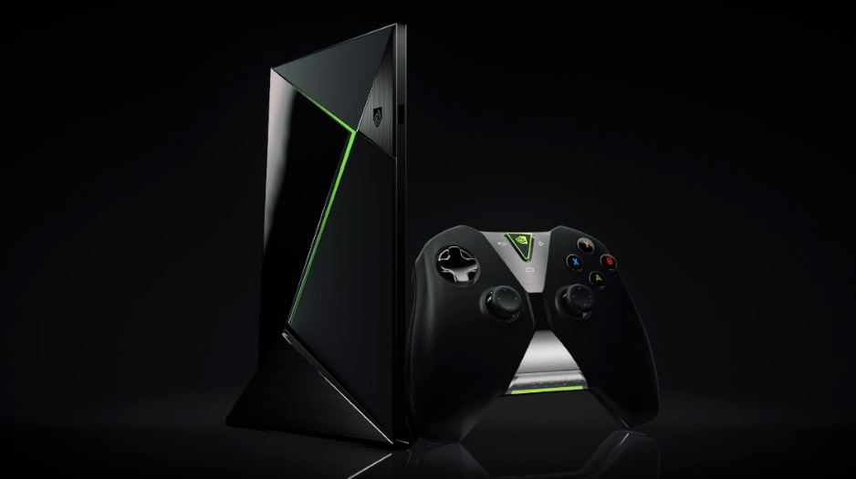 The high-end Android TV device launches in May for $200.