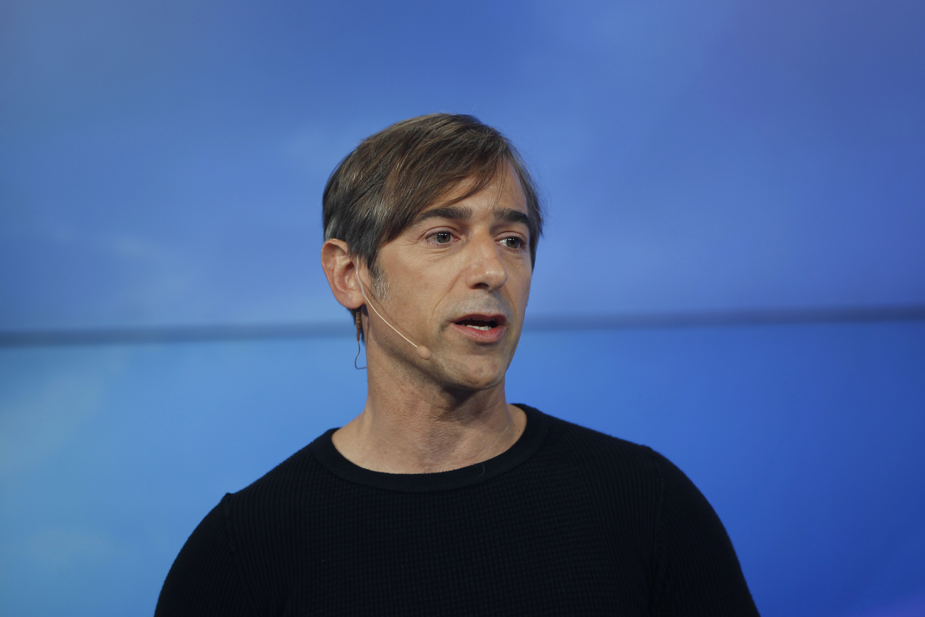 Zynga CEO Mark Pincus in 2012.