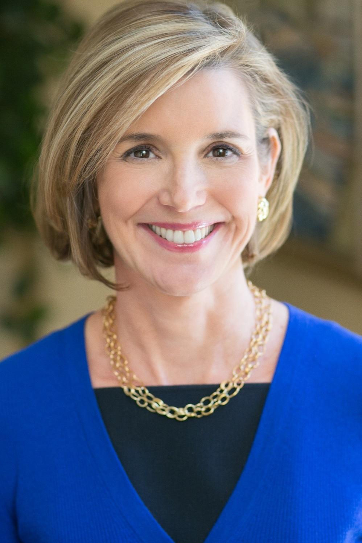 Ellevate CEO Sallie Krawcheck
