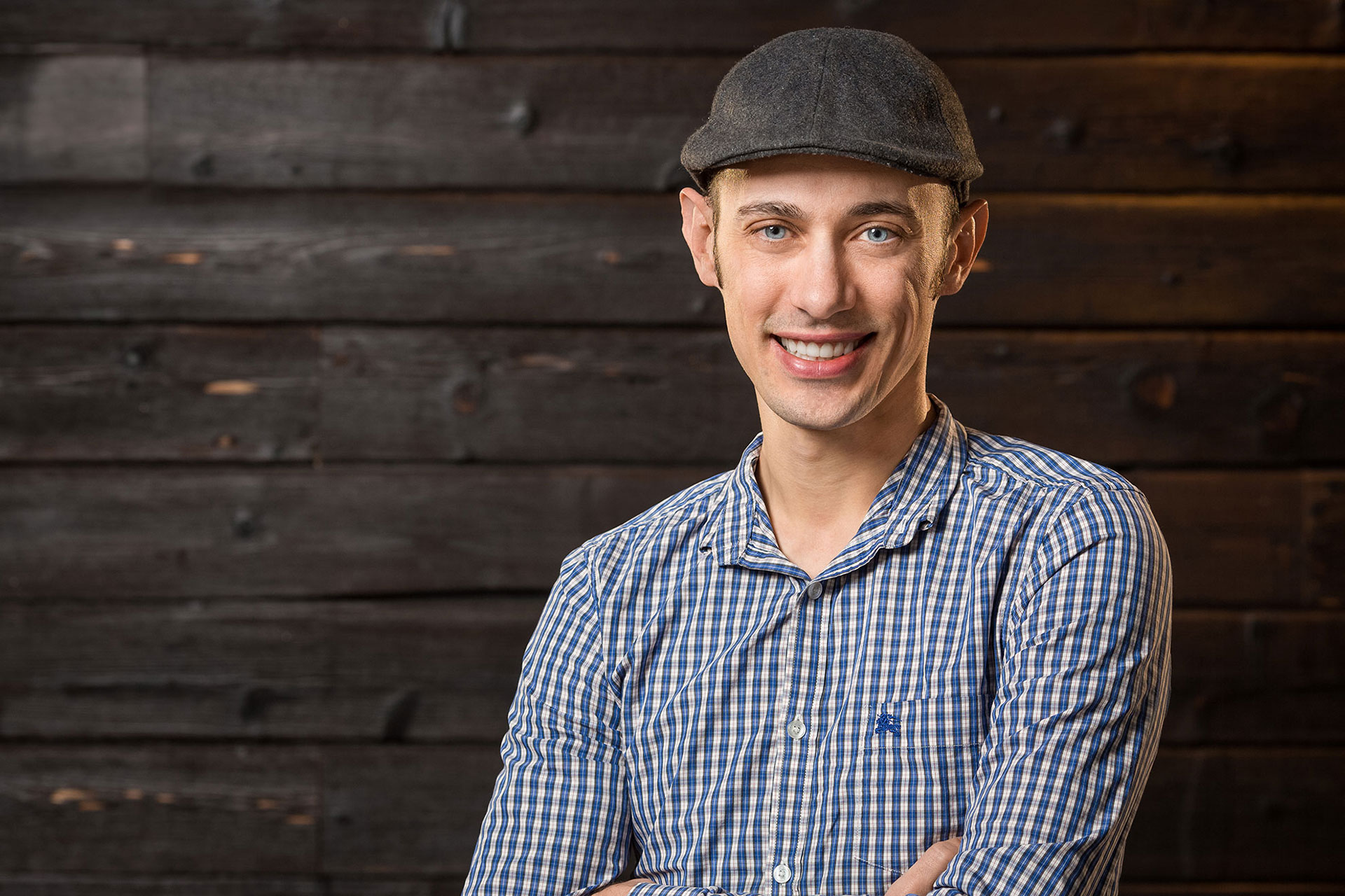 Tobias Lutke, CEO of Shopify