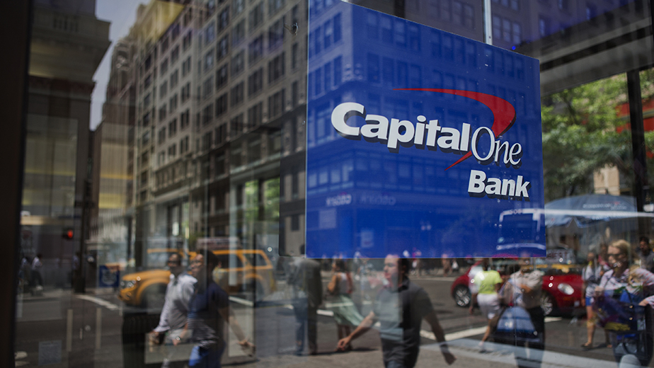 Capital One To Announce Earnings