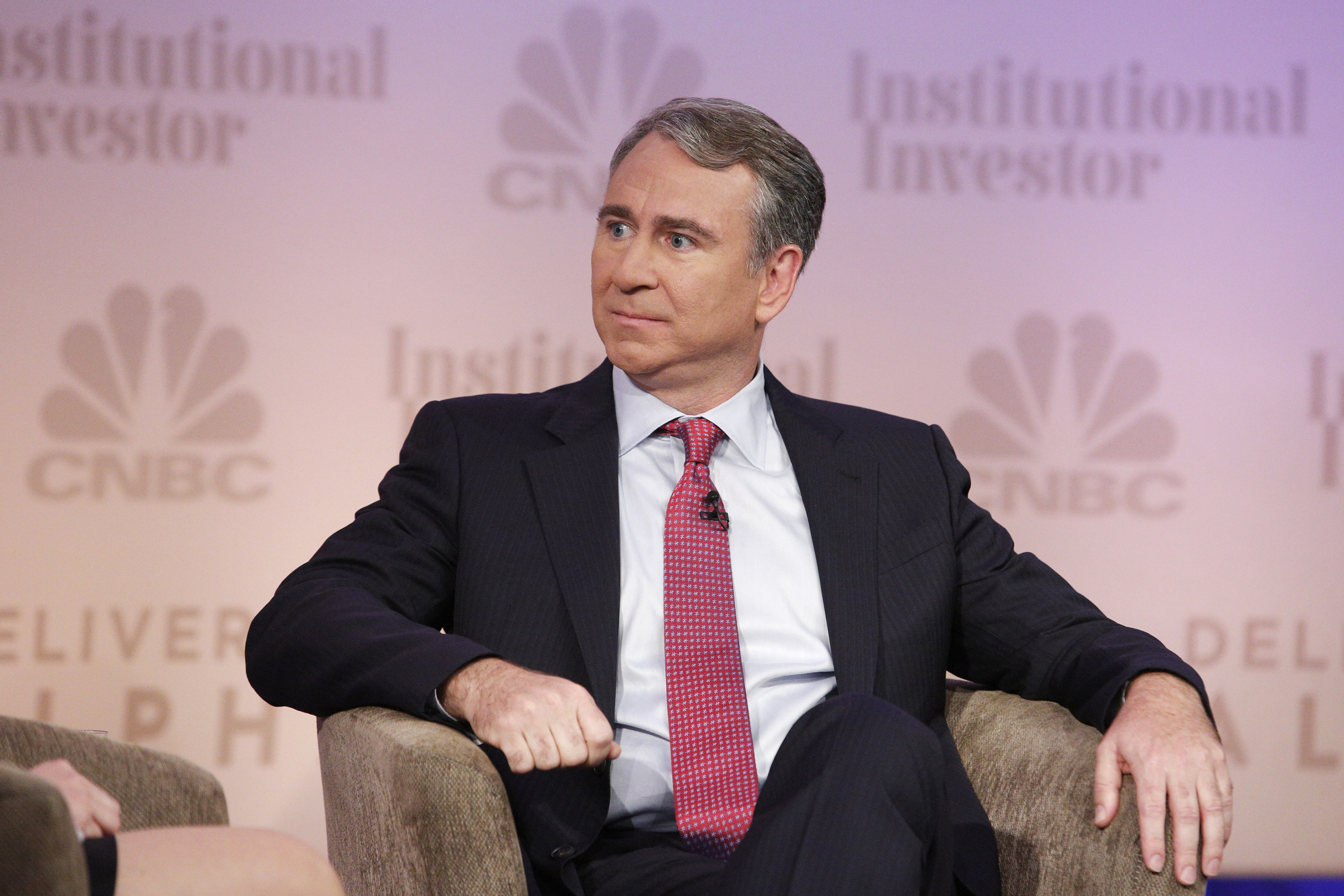 Hedge Fund Managers Made a Whopping $13 Billion Last Year